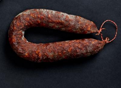 Chorizo Sec