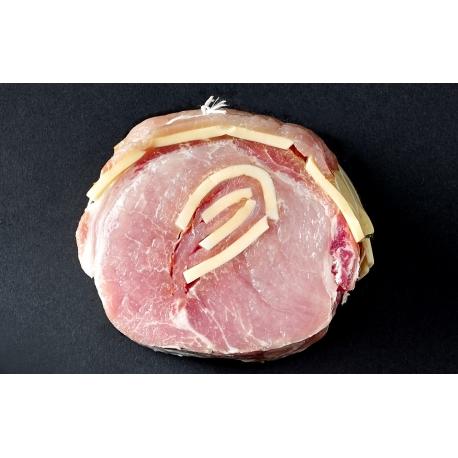 Rôti Bacon-Fromage