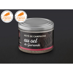 Verrine Pâté de Campagne