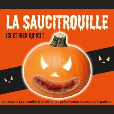 La Saucitrouille