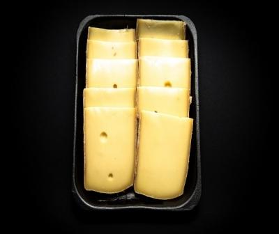 Raclette Artisanale au lait cru