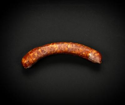 Saucisse Fumée