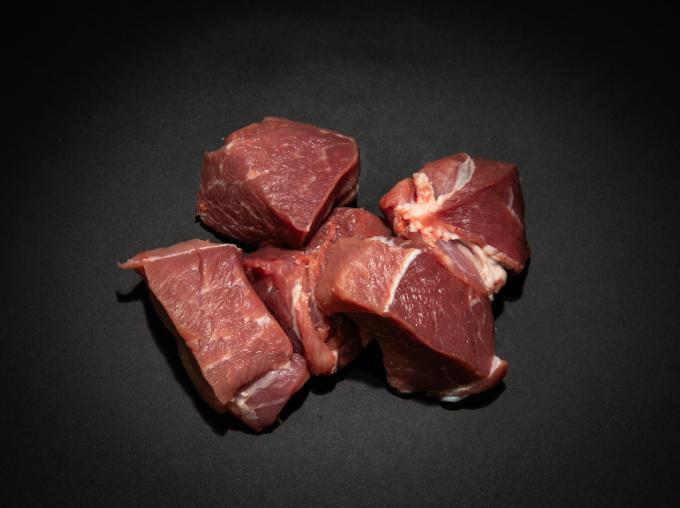 viande à ragout bleu blanc coeur charcuterie le lavandier vente en ligne